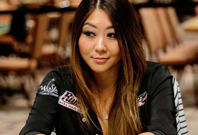 Топ-5 женщин WSOP 2018