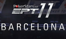 EPT11 Barcelona Main Event итоги второго дня и трансляция Дня 3 с 1400 МСК