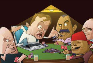 Топ 10 игроков, успешно перешедших из онлайн-покера в оффлайн