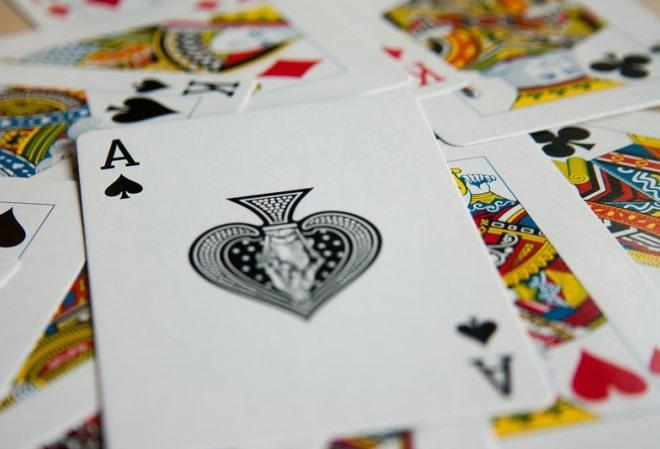 10 интересных фактов об игральных картах