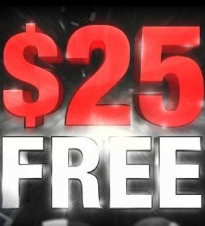$25 за регистрацию в Full Tilt Poker