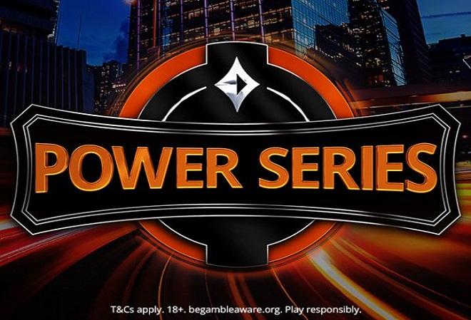 PartyPoker перестраивает турниры Power Series