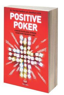 Позитивный покер: Если ты хочешь быть лучшим, всегда надо сохранять позитивный настрой (Патриция Карднер, Джонатан Литтл)