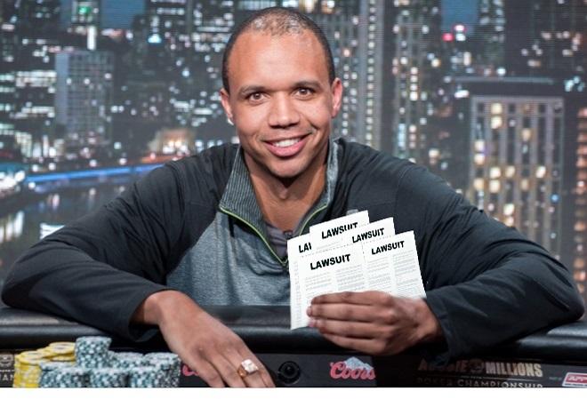 Fake Poker News Ещ пять казино Атлантик-Сити решили судиться с Филом Айви