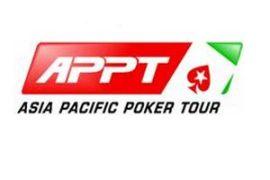 В 2-х турнирах Asia Pacific Poker Tour победили двое Лью - разных