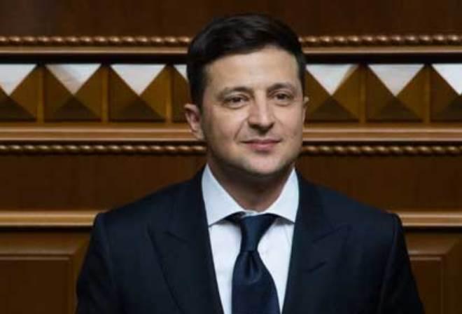 Украинский президент требует от парламента принятия закона о легализации азартных игр