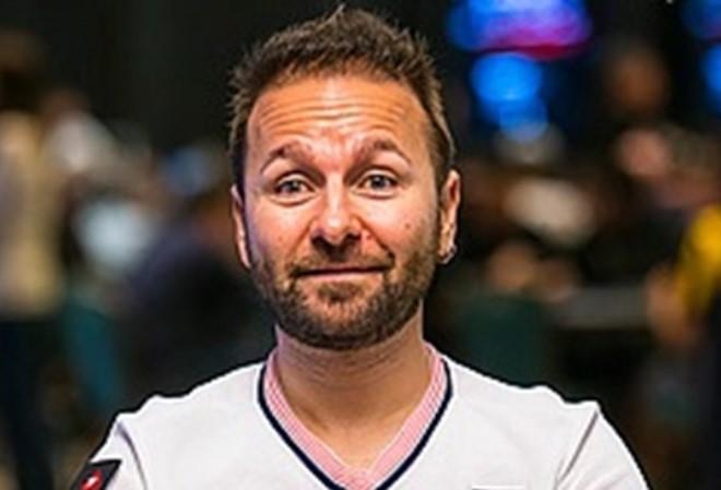 Даниэль Негреану рассказал о хайстейкс-играх с Филом Айви и Гасом Хансеном в Bellagio