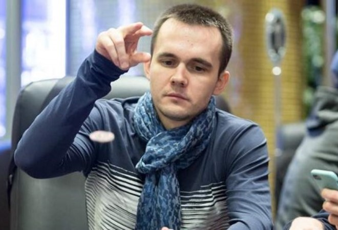 Никита Бодяковский выиграл турнир British Poker Open за 50,000 фунтов