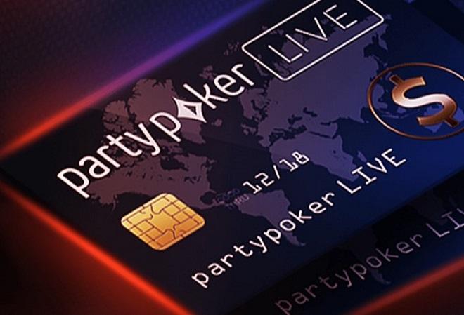 PartyPoker LIVE $$$ дарят игрокам универсальность в использовании на офлайн-ивентах
