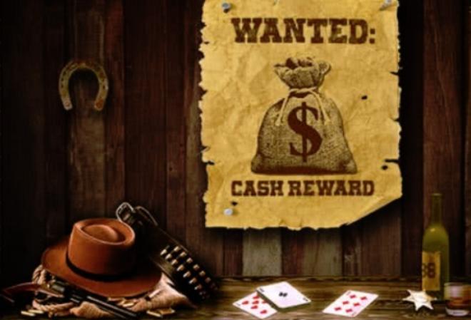 Выигрывайте денежные призы в промо-акции Wild Hunt на 888 Poker