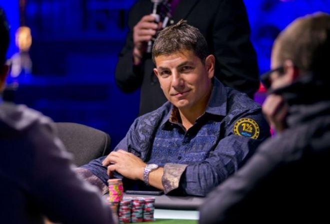 Брэндону Стивену удалось избежать тюремного заключения по делу о незаконных азартных играх