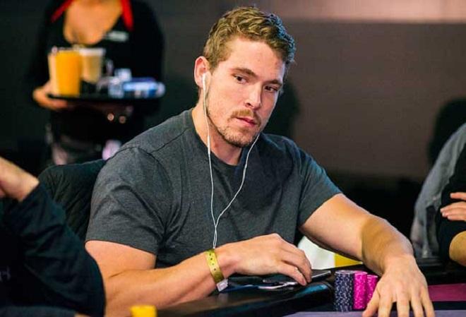 Алекс Фоксен - один из ответчиков по иску, связанному с майнингом криптовалют. Цена вопроса - $500,000