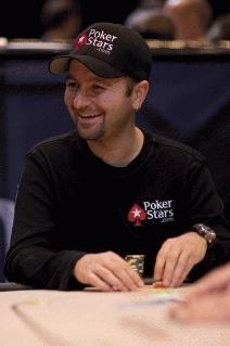 Негреану загорелся идеей проведения покерной Олимпиады