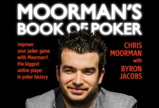 Рецензия на первую книгу Криса Мурмана - Moormans Book of Poker