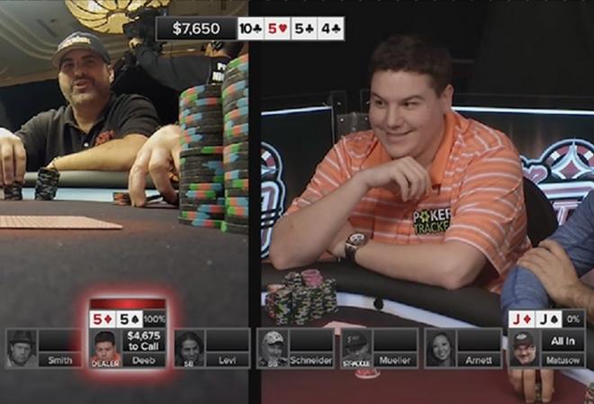 Что не стоит делать за покерным столом