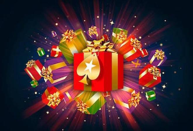 Эксклюзивный материал PokerStars отметит наступление праздничного сезона раздачей $2.5 миллионов в сундуках Christmas Calendar Chest