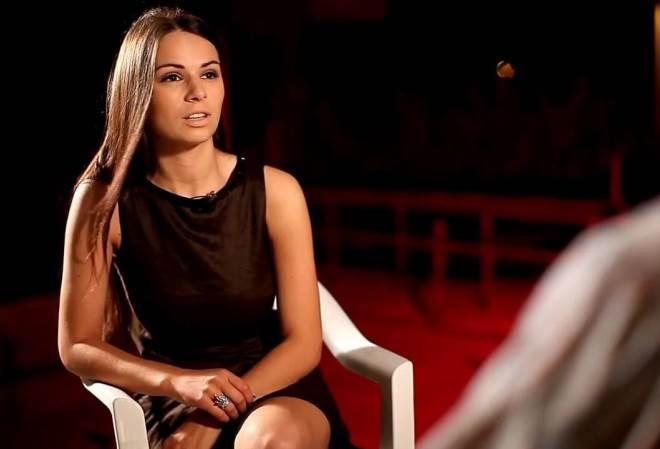 Интервью с Татьяной Пасалич: Я всегда очень настойчива и абсолютно с собой честна