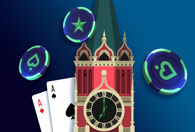 Ежедневные задания к мега-турниру Кремль на PokerDom