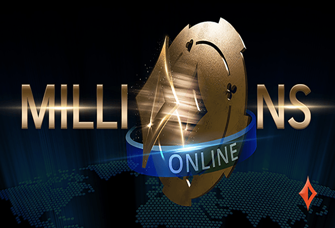 MILLIONS Online Sit and Go Jackpot могут принести лишние $2.5 миллиона