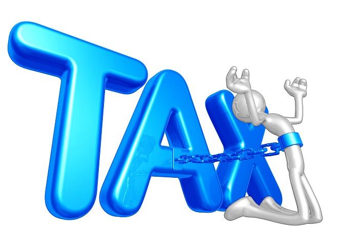 Налоговая всегда самый большой победитель на WSOP