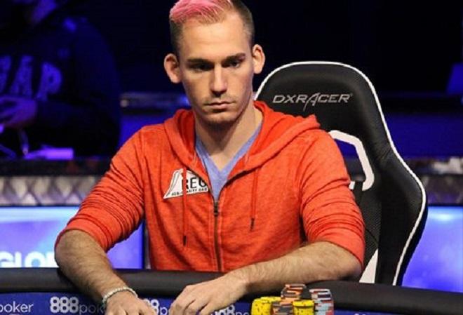 Джастину Бономо достался главный приз $10 миллионов за первое место в турнире-хайроллере Big One for One Drop с миллионным бай-ином