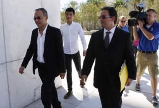 Пол и Даррен Фуа просят суд отменить запрет на игры в покер
