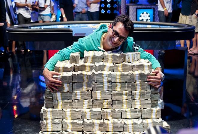 От покерного бума до восстановления после скандала в Черную пятницу - часть 4