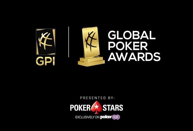 PokerGo проведет дебютную церемония награждения лучших в покере - Global Poker Awards. Спонсор  PokerStars