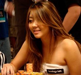 Интервью с Марией Хо: Девушки стали намного сильнее играть в покер
