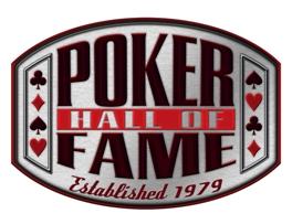 33 кандидата в покерный Зал Славы