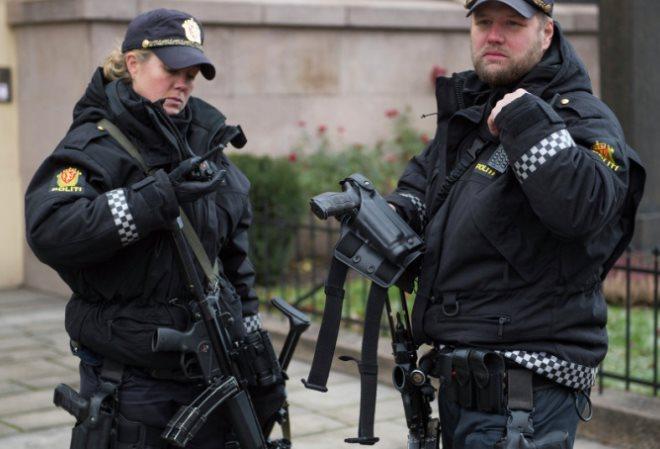 Норвежская полиция устроила облавы на пять покерных клубов в рамках крупной спецоперации