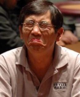 Победитель WSOP Чау Джанг пойман на воровстве в казино Bellagio?
