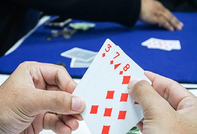 Участника турнира WSOP обвинили в мошенничестве