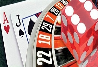 Онлайн-покер vs онлайн-казино