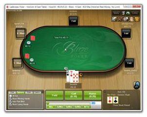 Ещ одна разновидность быстрого покера - Blaze Poker запущена в сети Microgaming