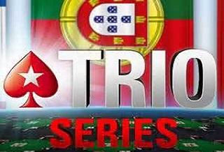 PokerStars поддерживает объединение ликвидности онлайн-серией TRIO Series