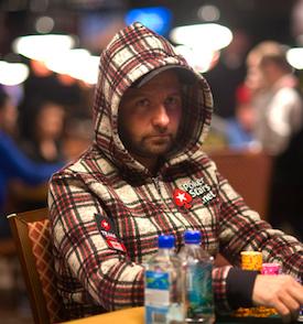 Как избежать переохлаждения на World Series of Poker