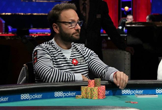 Даниэль Негреану назвал по пять вещей, которые делают игрока хорошим или плохим для покера