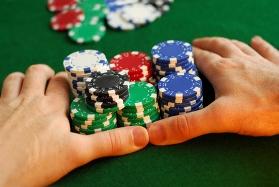 Стоит ли выставляться в ранней стадии турнира или когда преимущество на самом деле таковым не является (Tournament Poker Edge)