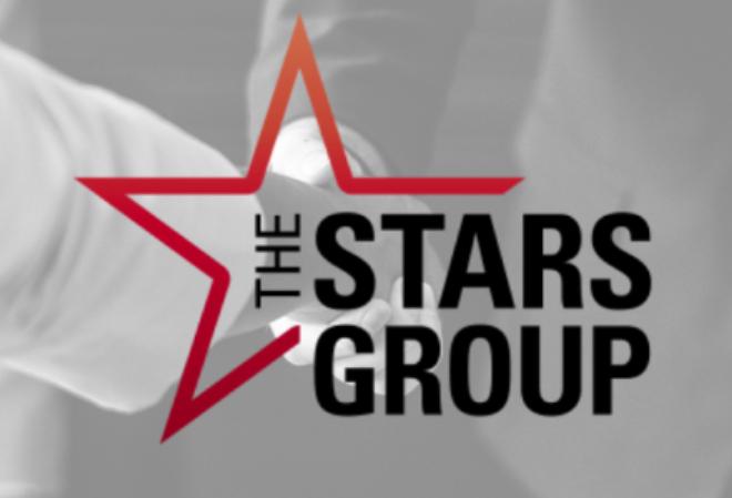 Доход The Stars Group в 2018-м вырос за счет приобретенных активов