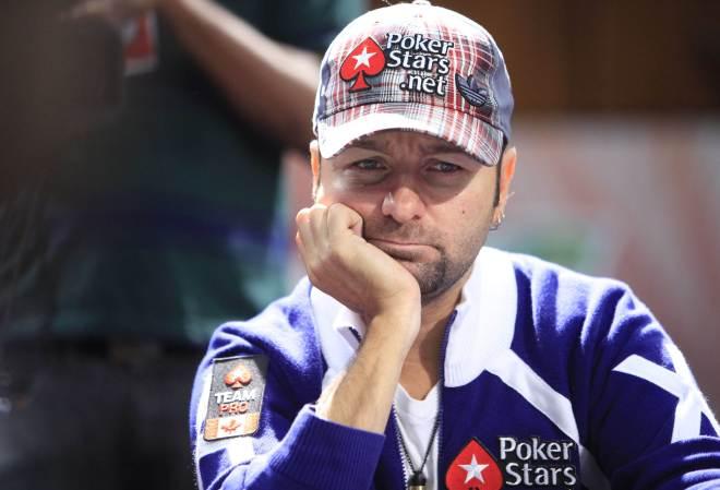 Даниэль Негреану проиграл на WSOP $1.4 миллиона