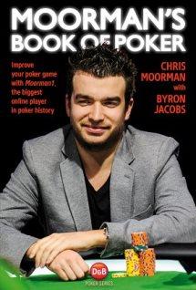 Крис Мурман намерен издать книгу с анализом сотни раздач