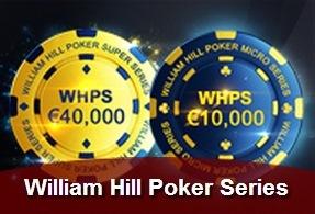 William Hill Poker Series