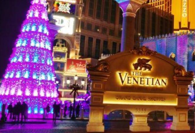 Бойкот игроков привел Venetian к $27K оверлея