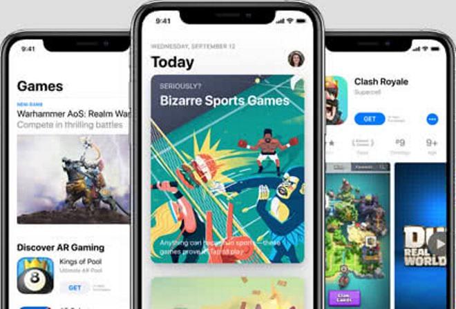 Последствия нового правила загрузки приложений в магазин App Store компании Apple