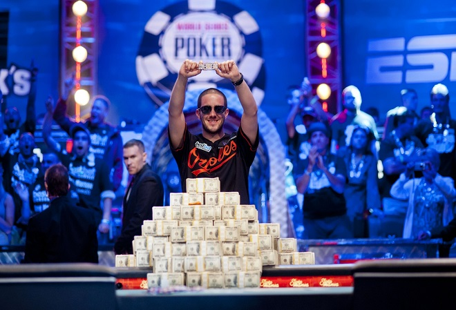 От покерного бума до восстановления после скандала в Черную пятницу - часть 3