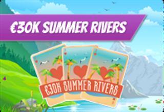 Акция Summer Rivers от William Hill на &x20AC;30K