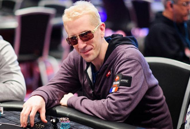 Пересмотр маркетинговой политики продолжается Бертран Гроспелье больше не PokerStars Pro