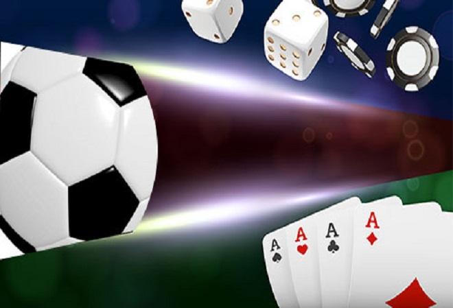 Пять европейских футболистов, ставших игроками в покер