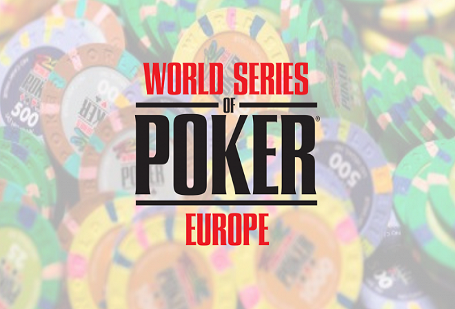Организаторы WSOP объявили о возвращении WSOP Europe в Kings Casino этой осенью